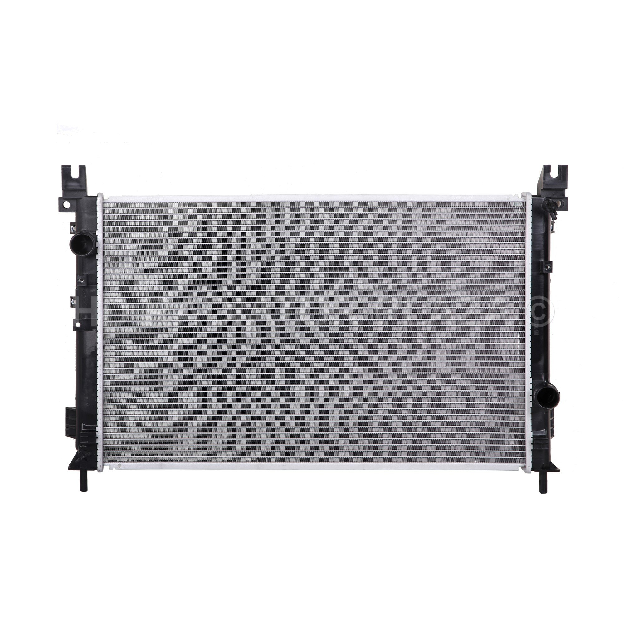 Radiator for 07-08 Chrysler Pacifica V6 4.0L RADIATOR