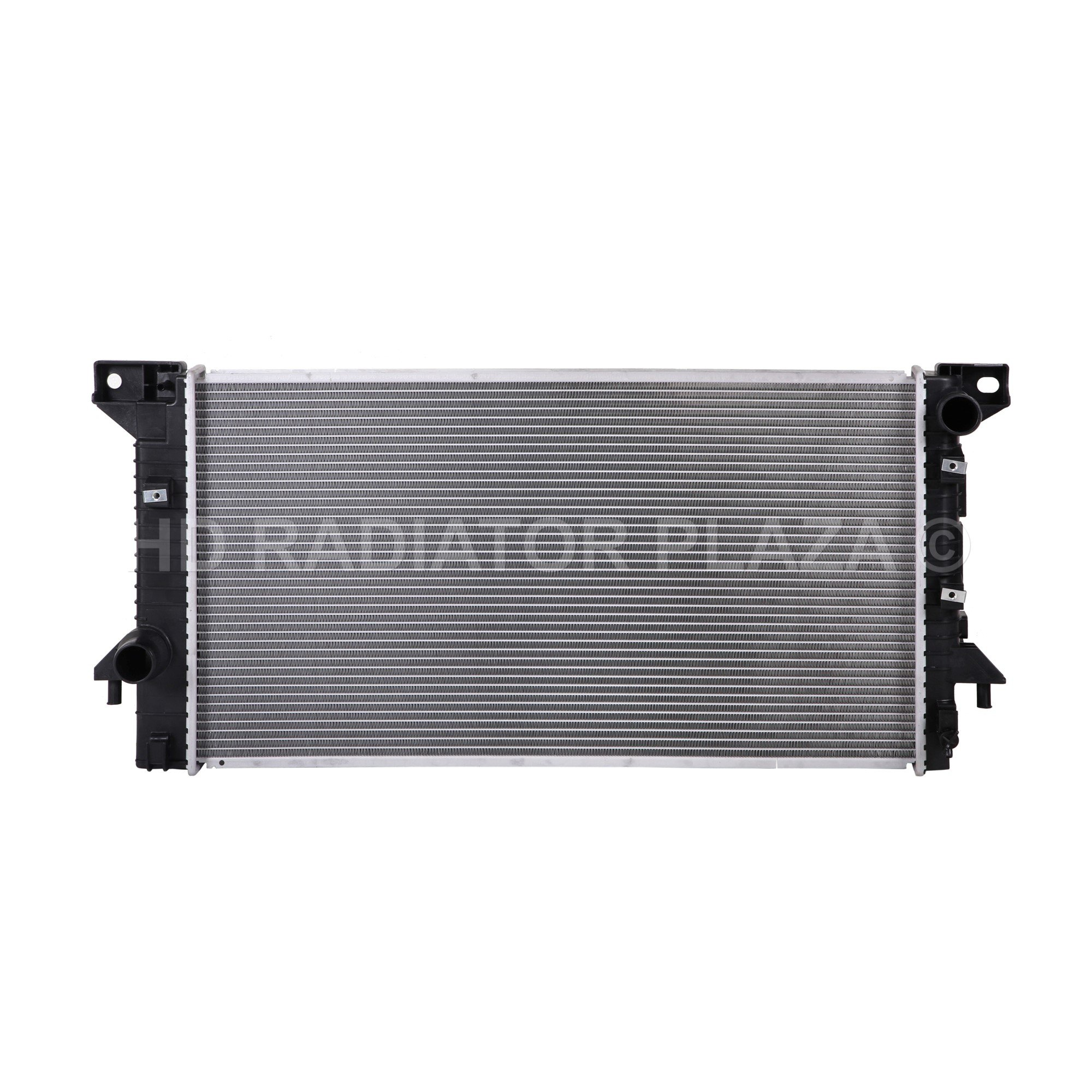 Radiator for 07-08 Ford Expedition, Lincoln Navigator
