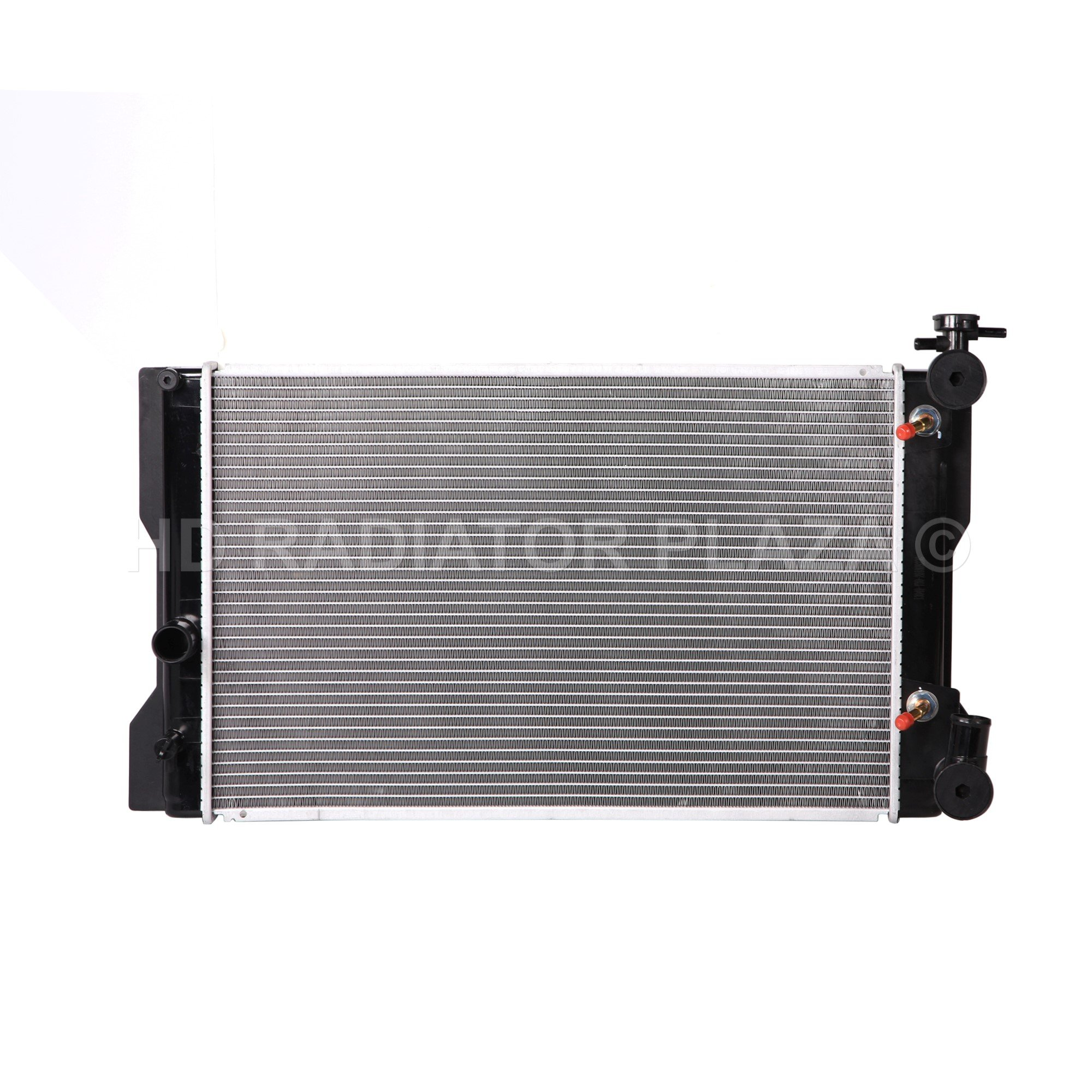 Radiator for 09-13 Toyota Matrix / Corolla / Vibe