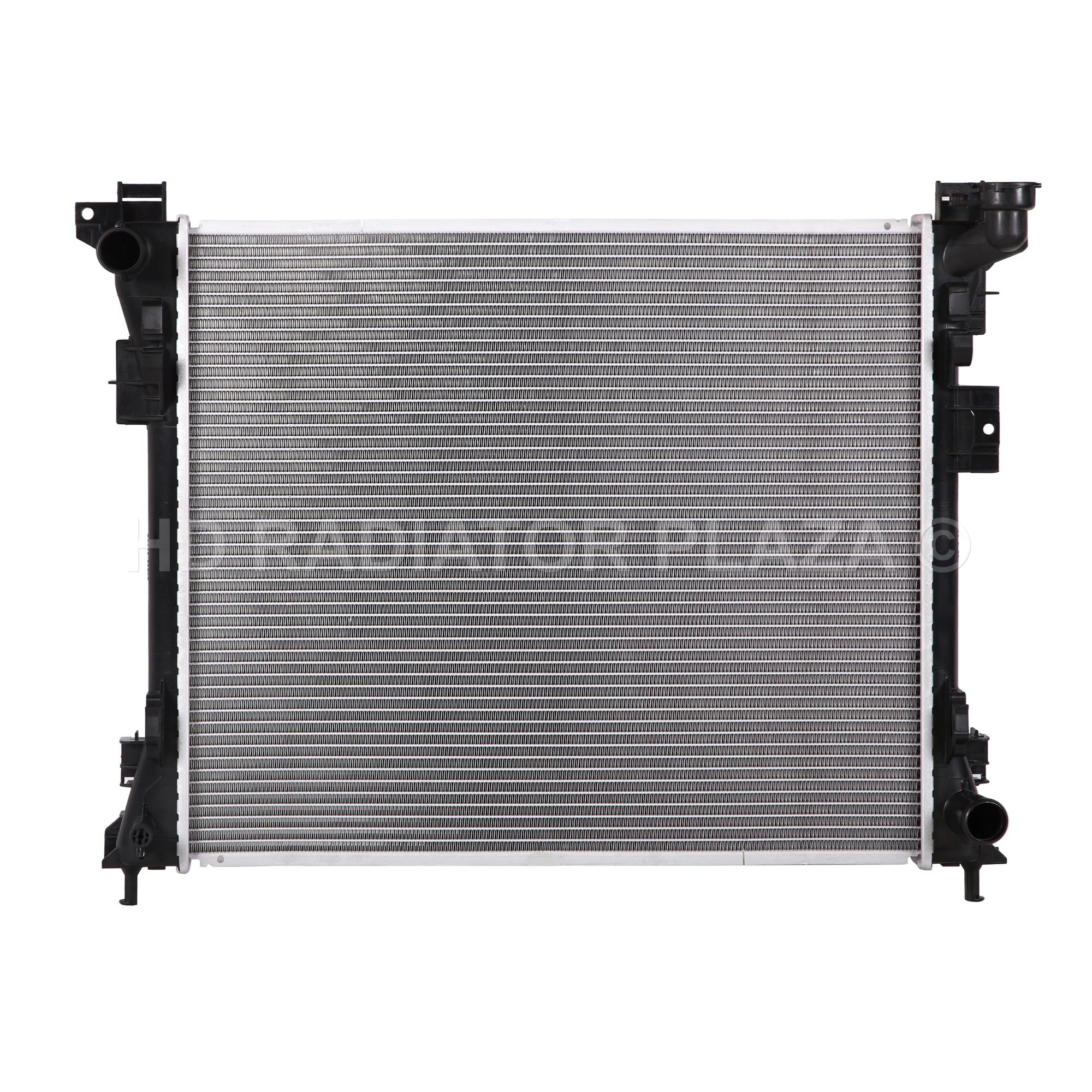 Radiator for 08-19 Town & Country / Grand Caravan / Routan / C/V