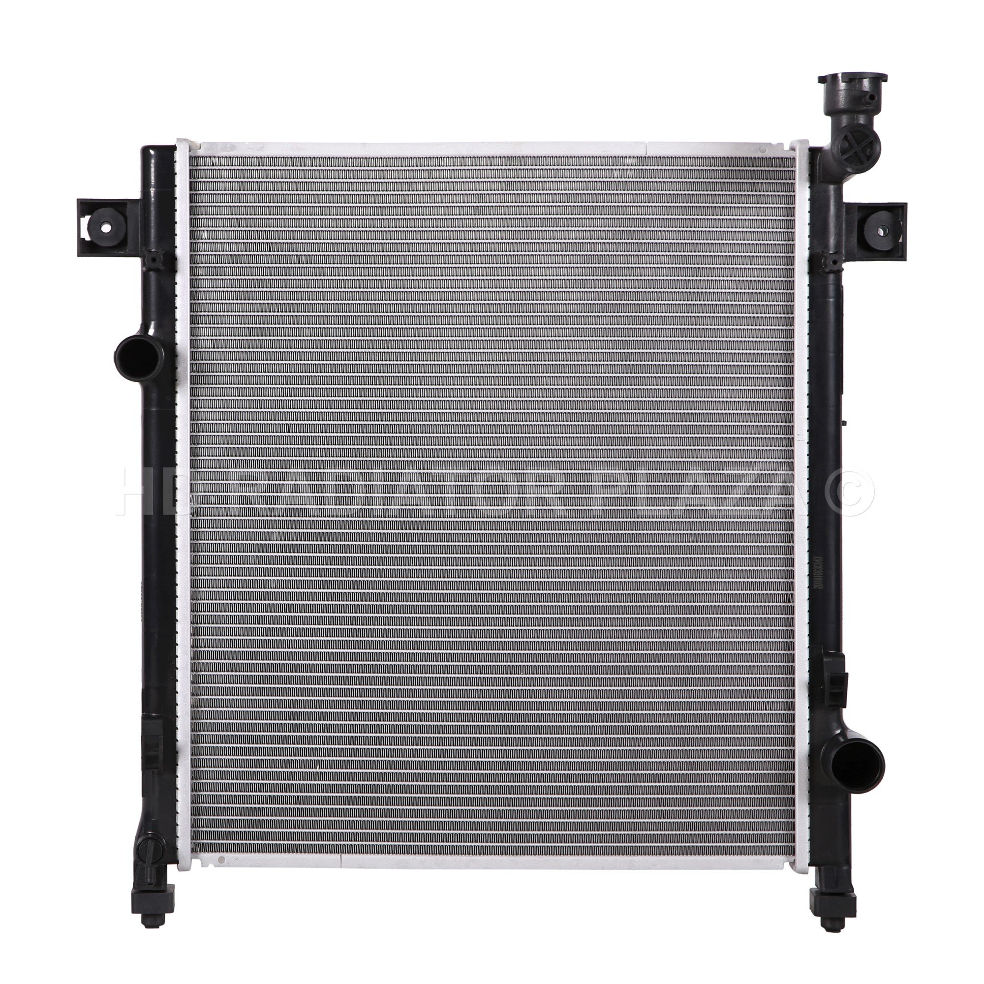 Radiator for 2008-2013 Jeep Liberty V6 3.7L