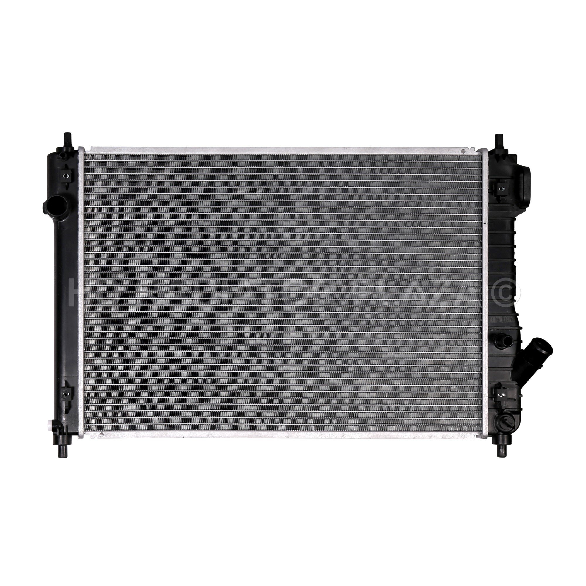 Radiator for 09-11 Chevrolet / Pontiac
