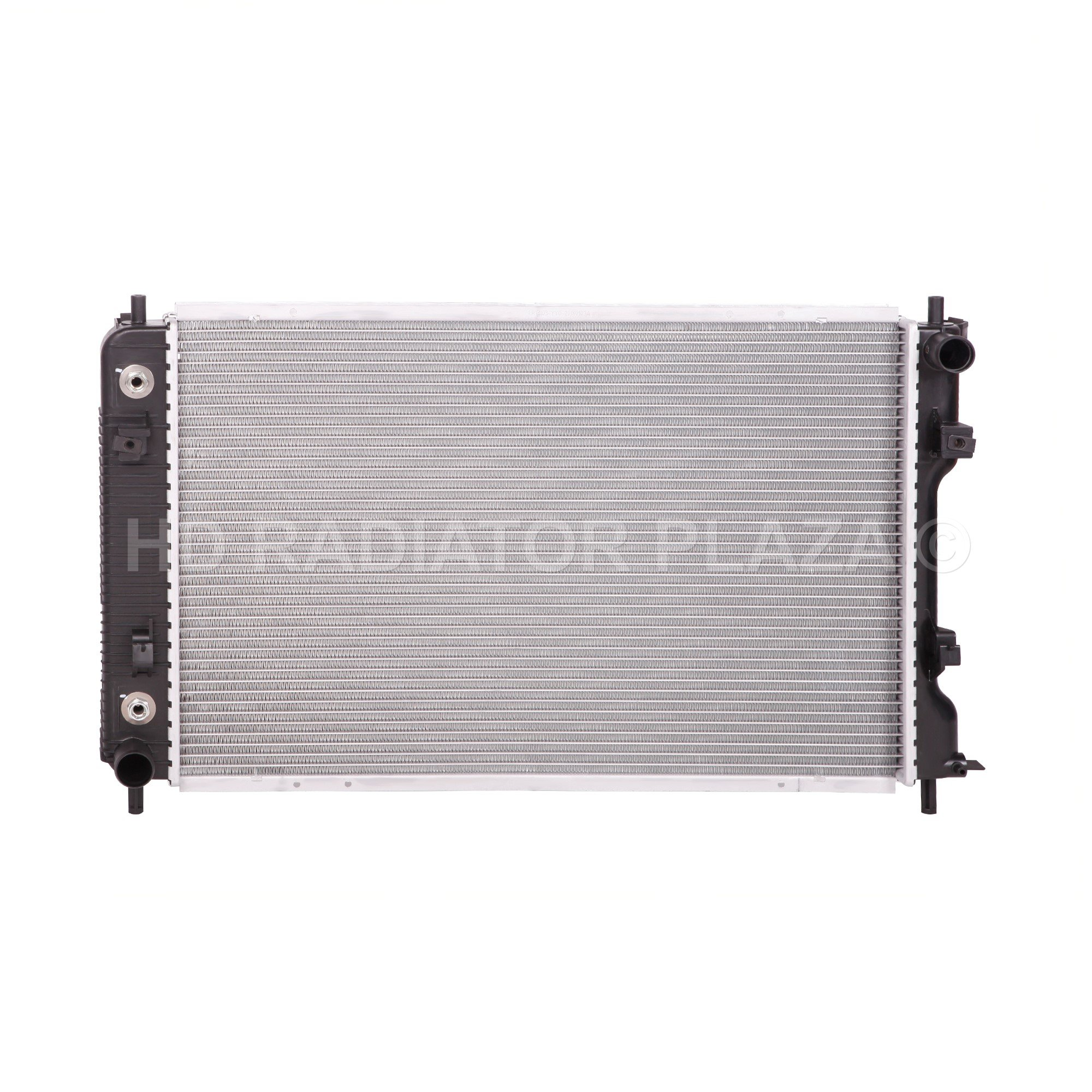 Radiator for 08-15 Chevrolet / GMC / Pontiac / Suzuki