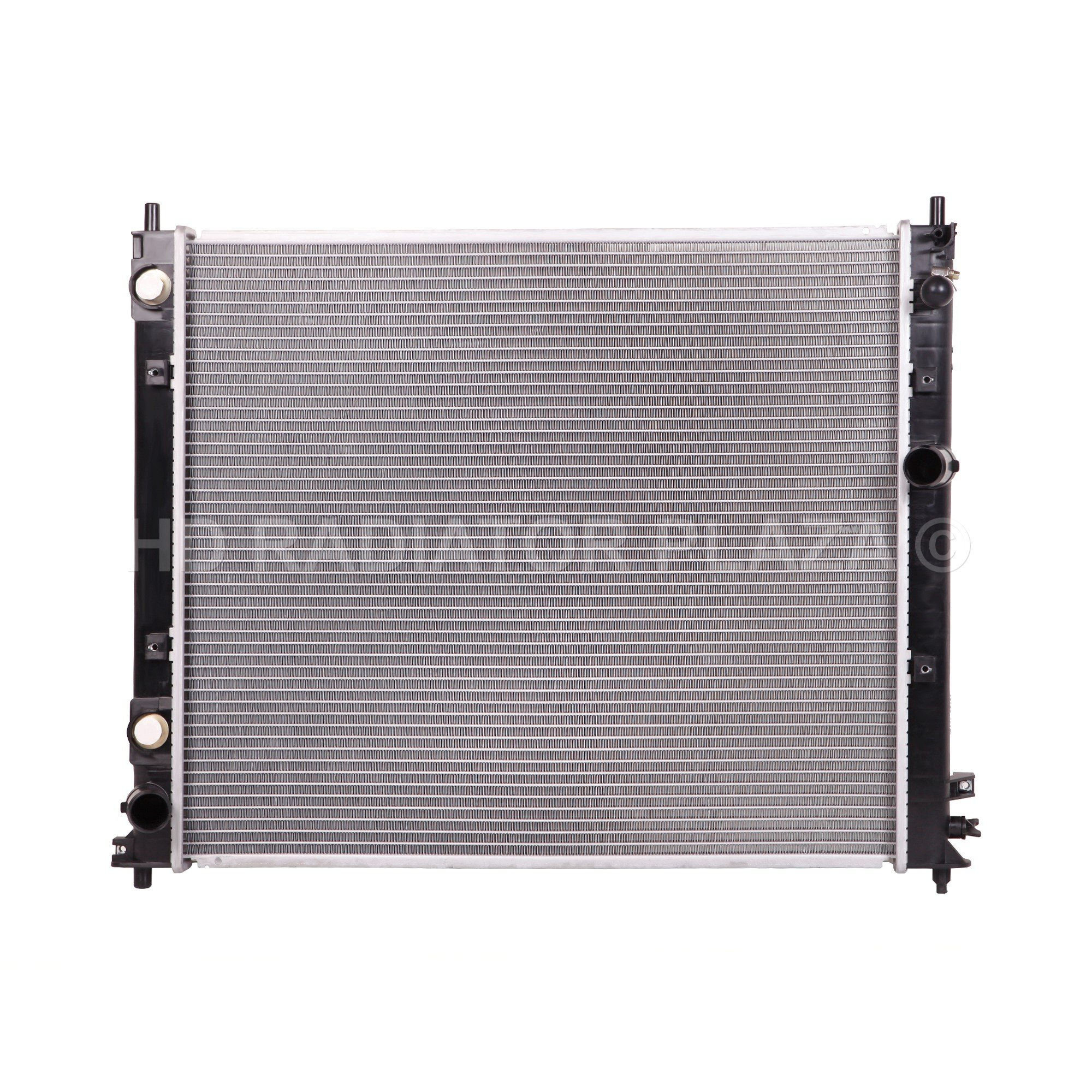 Radiator for 08-14 Cadillac CTS