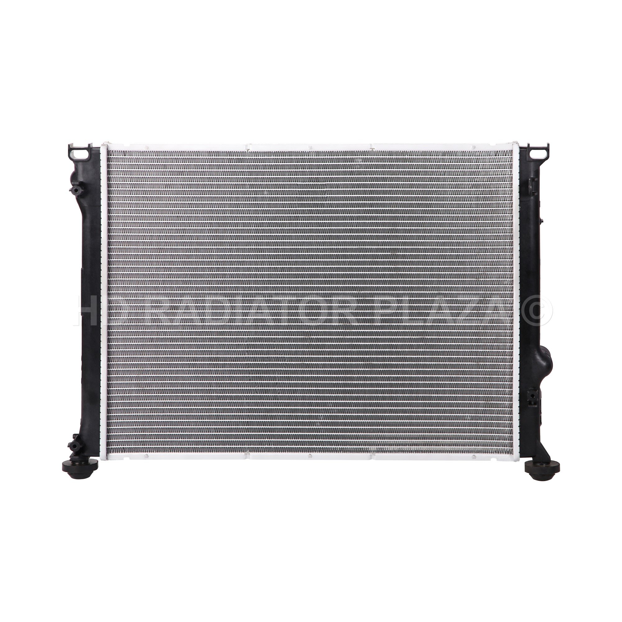Radiator for 09-19 Chrysler 300, Dodge Charger / Challenger