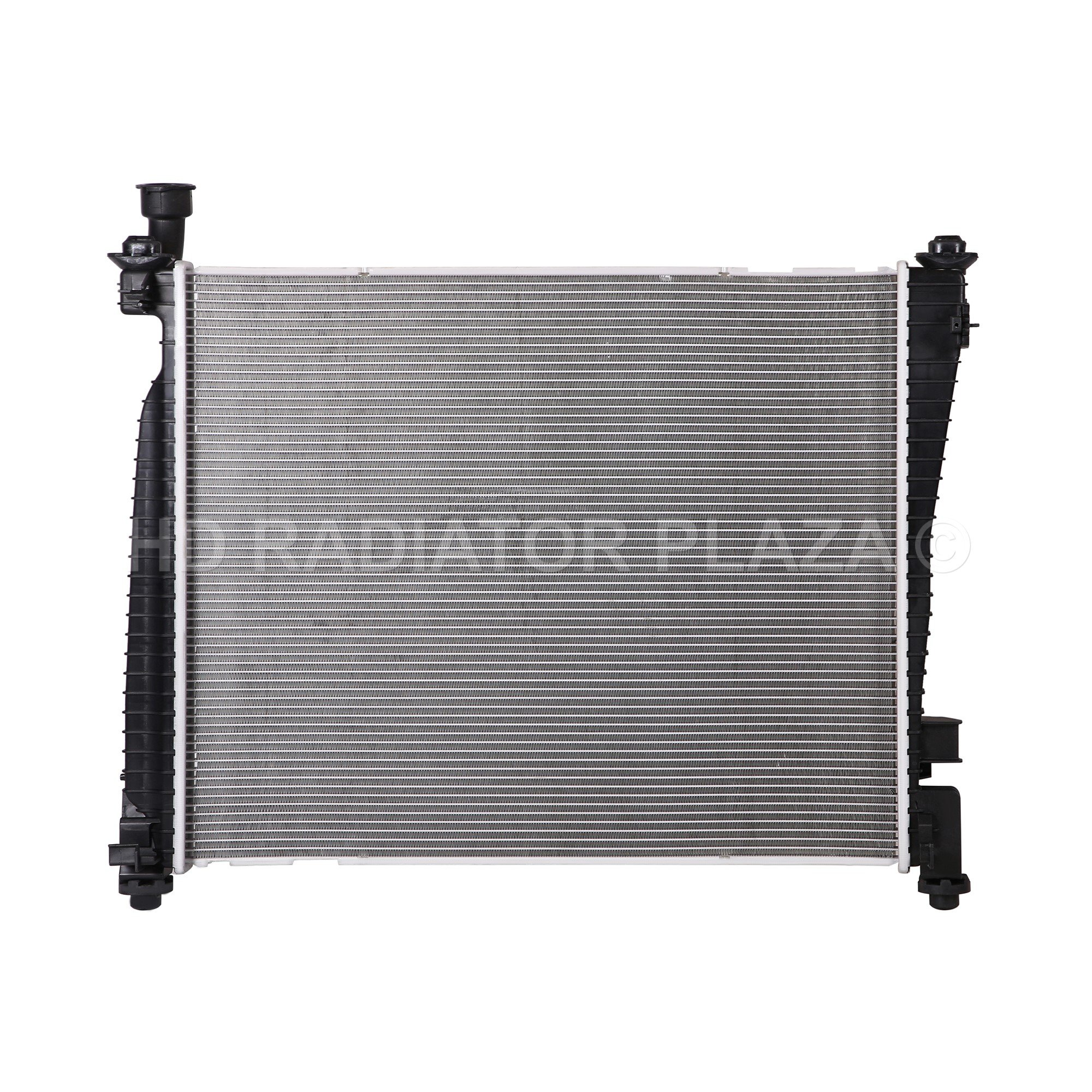 Radiator for 11-19 Grand Cherokee / Durango