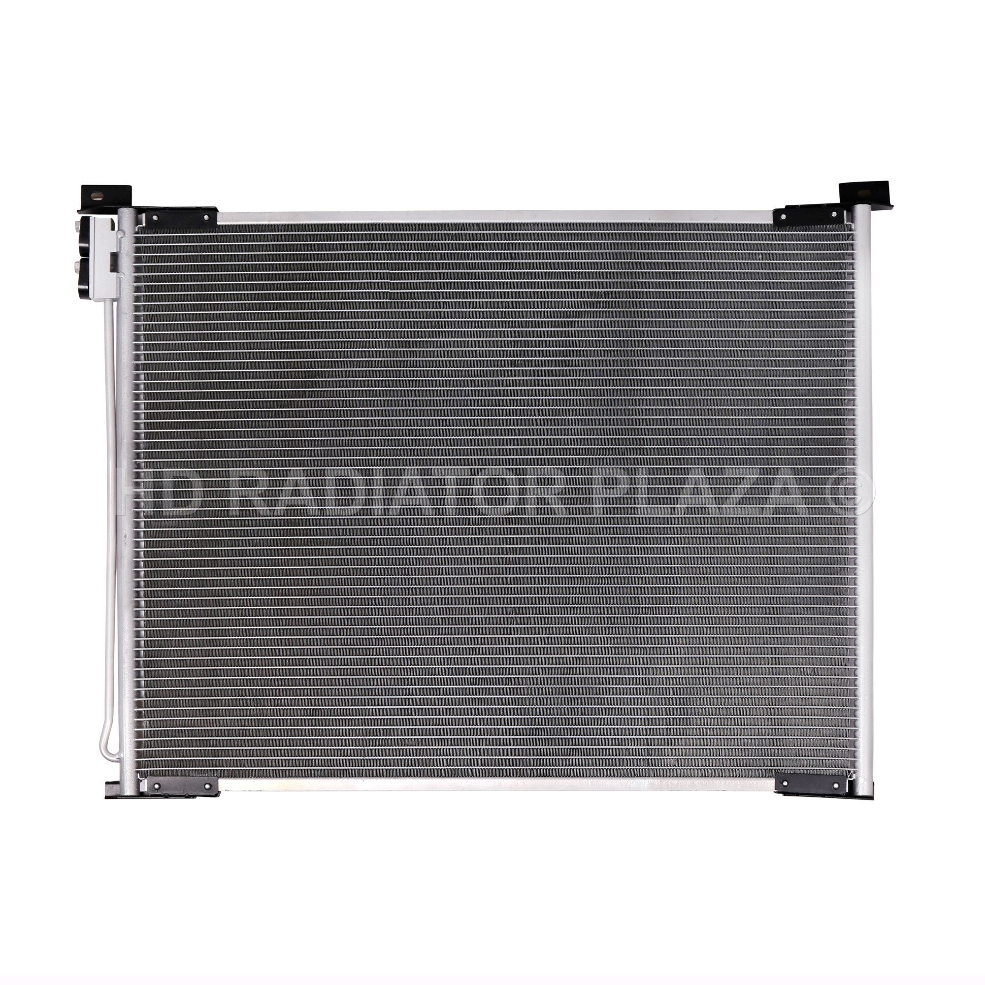 AC Condensers for 04-10 Ford E-350 E-450 Super Duty, E-350 Club Wagon