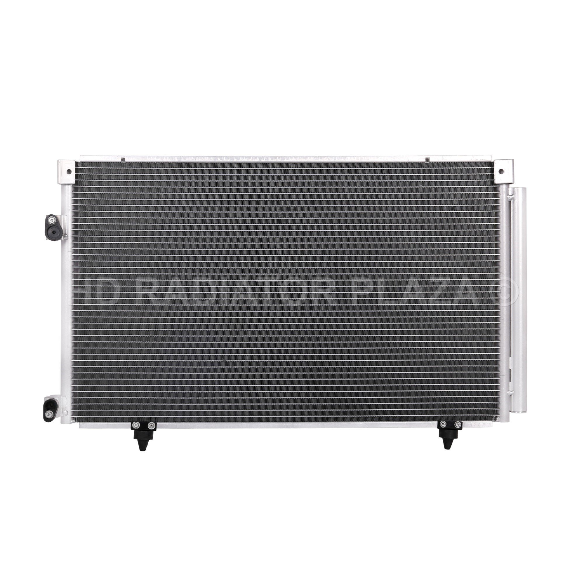AC Condenser for 01-07 Toyota Highlander