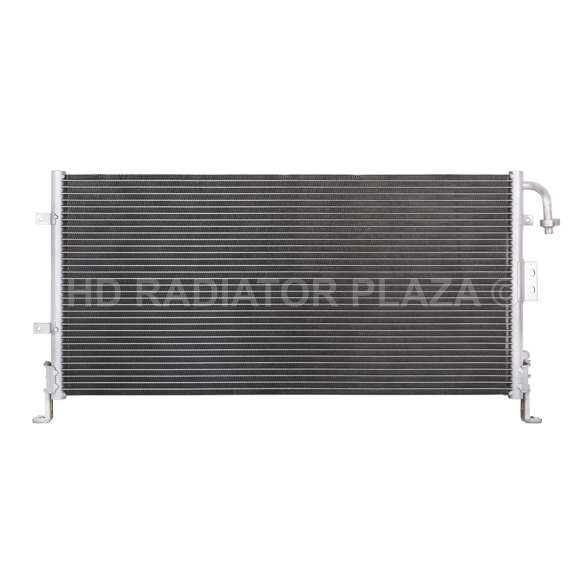 AC Condensers for 02-04 Hyundai Sonata, XG350 / Kia Optima