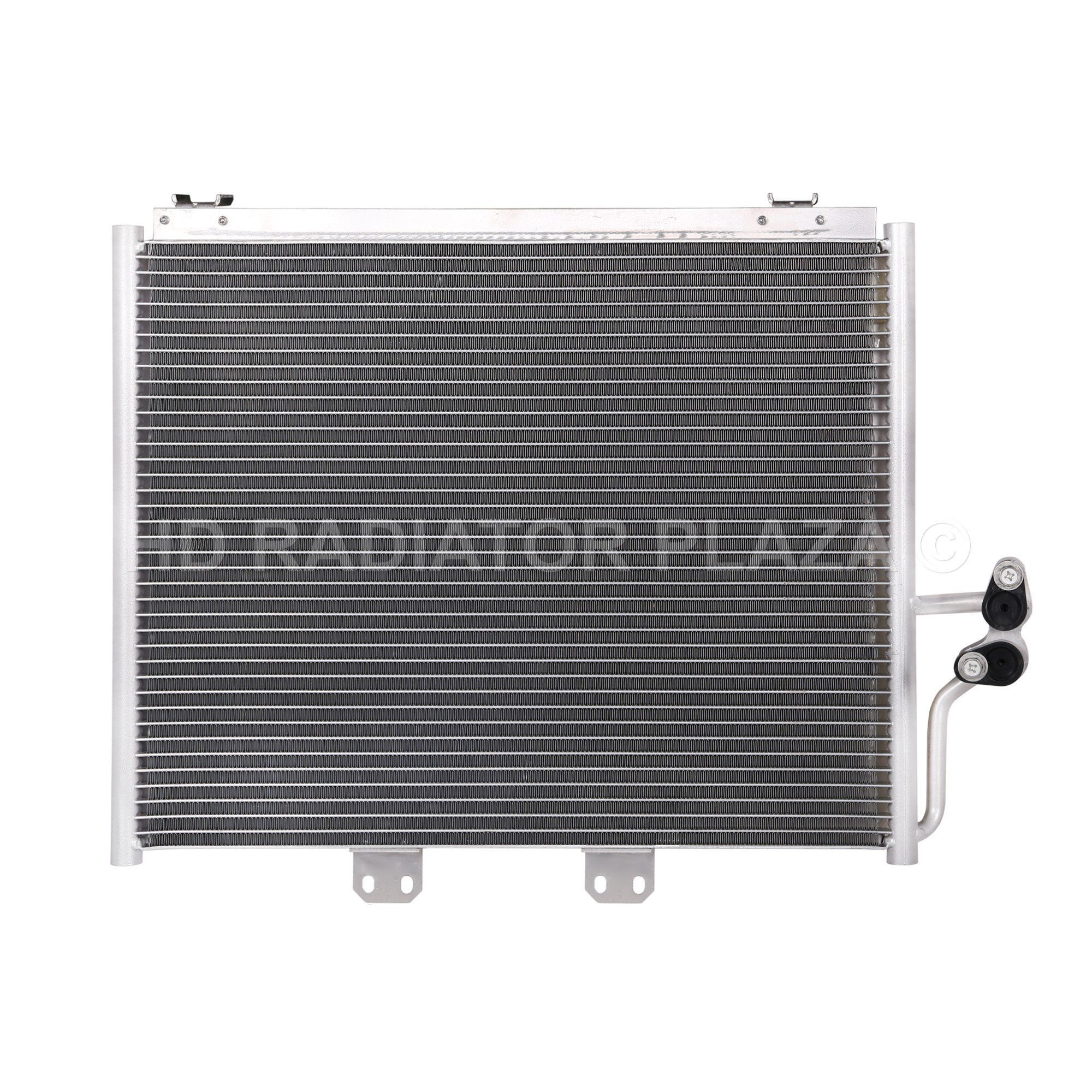 AC Condensers for 03-04 Jeep Wrangler/TJ