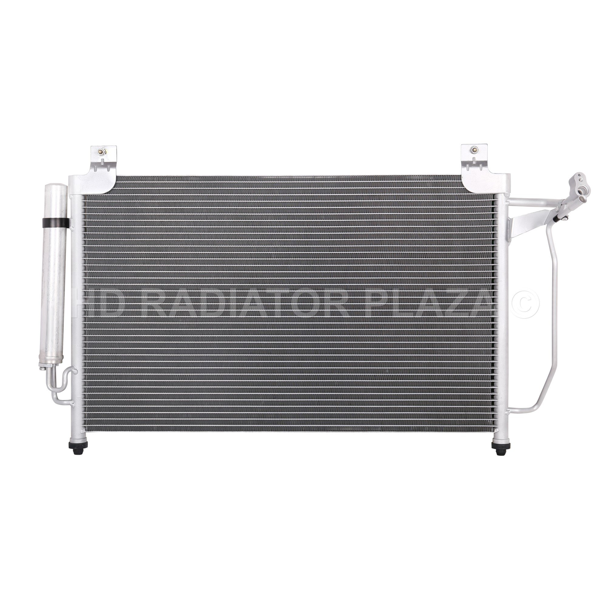 AC Condensers for 07-12 Mazda CX-7, 2.3L l4