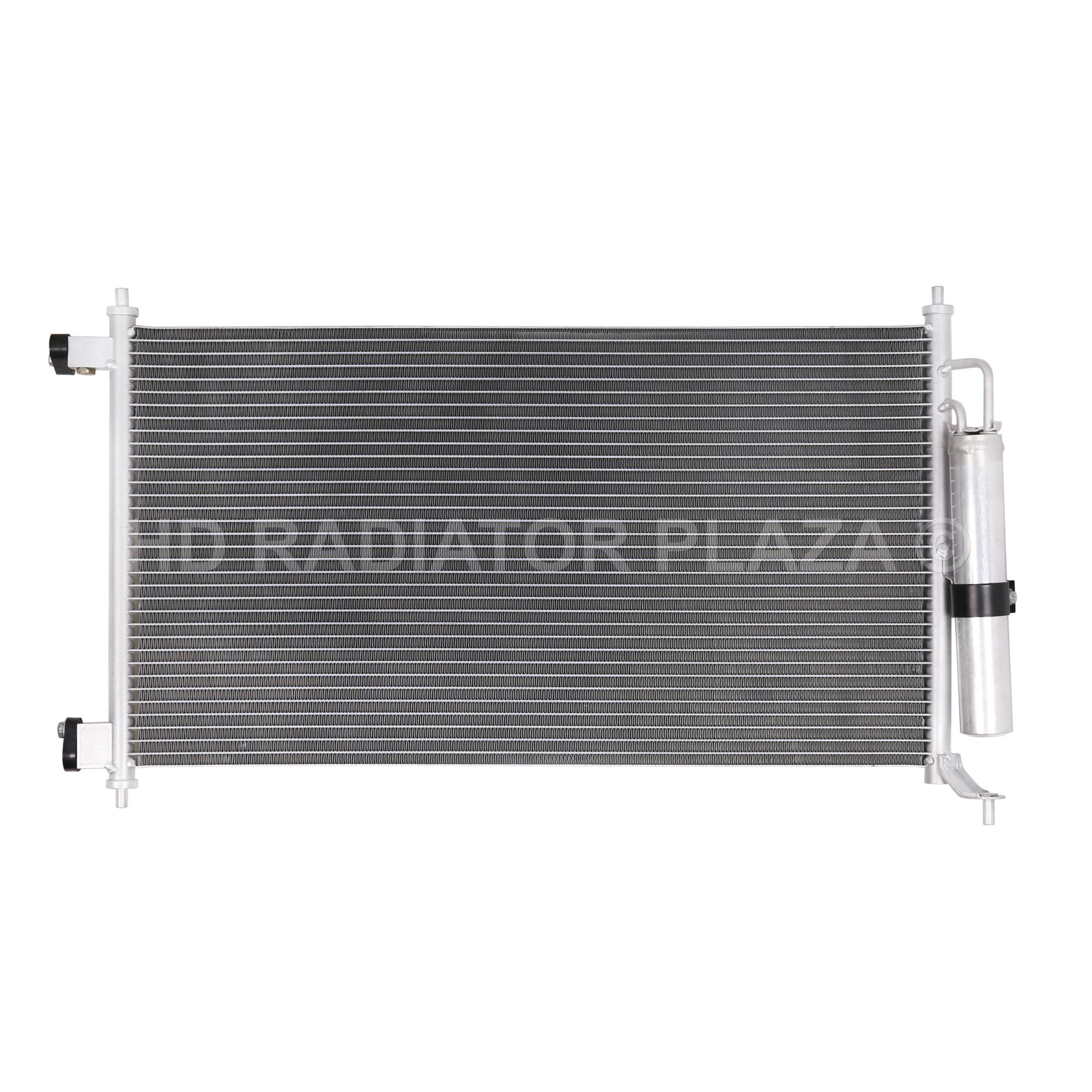 AC Condensers for 07-14 Nissan Cube / Versa