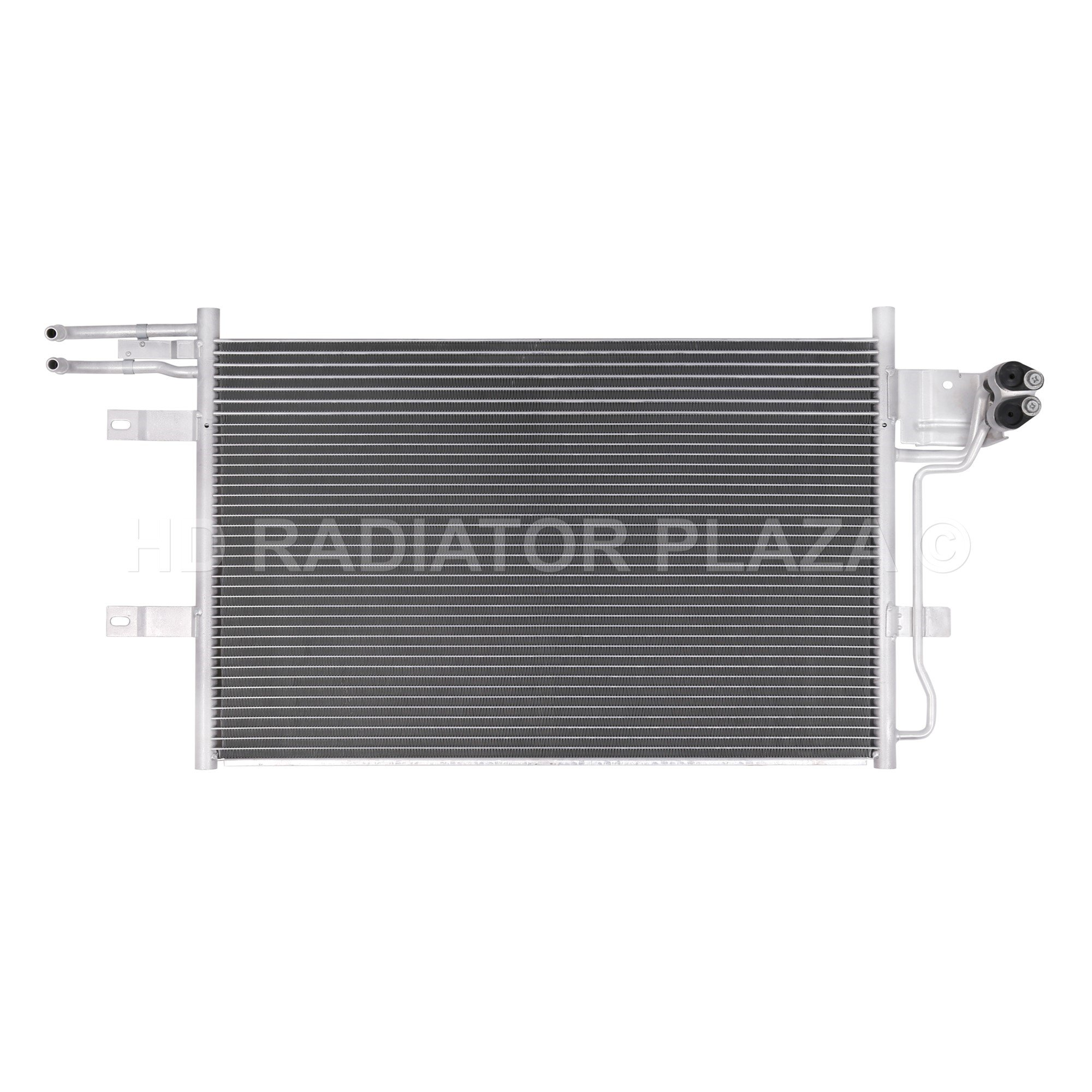 AC Condensers for 08-12 Ford Taurus/Taurus X/Flex, Lincoln MKS/MKT, Mercury Sable
