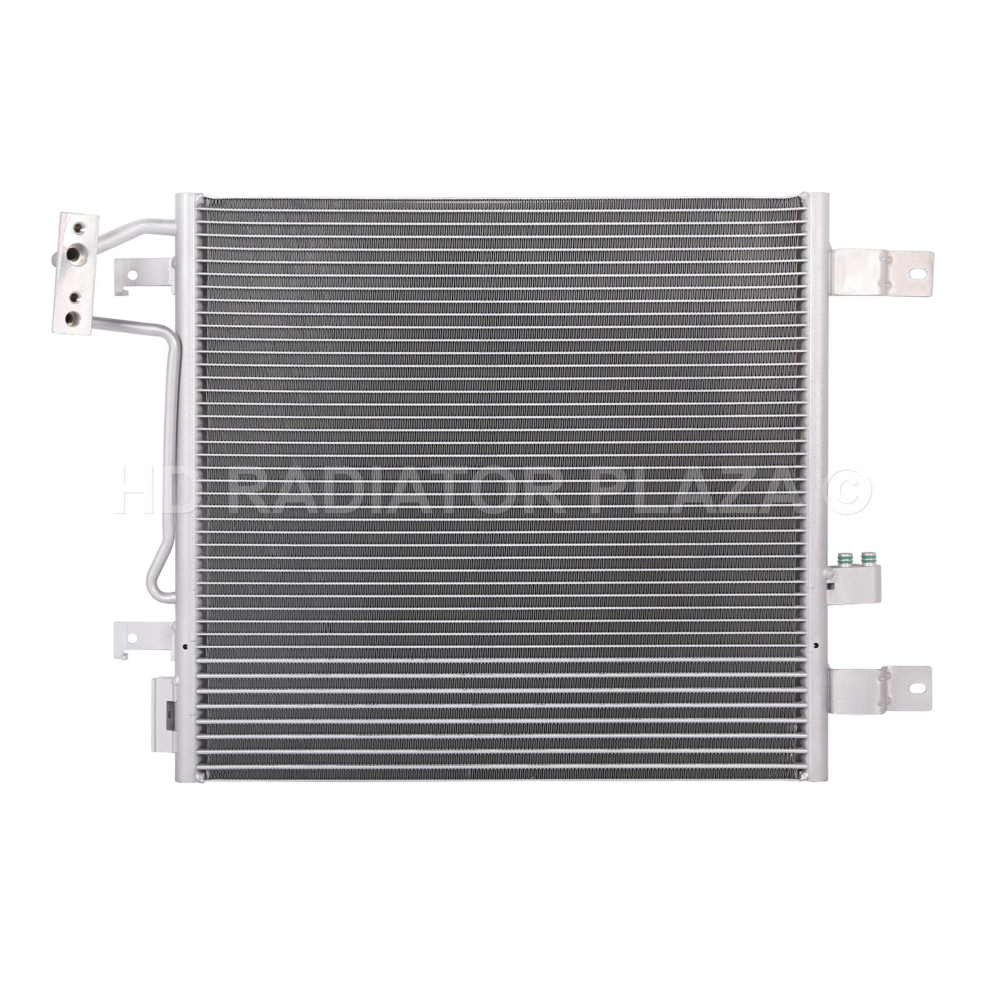AC Condensers for 07-11 Jeep Wrangler