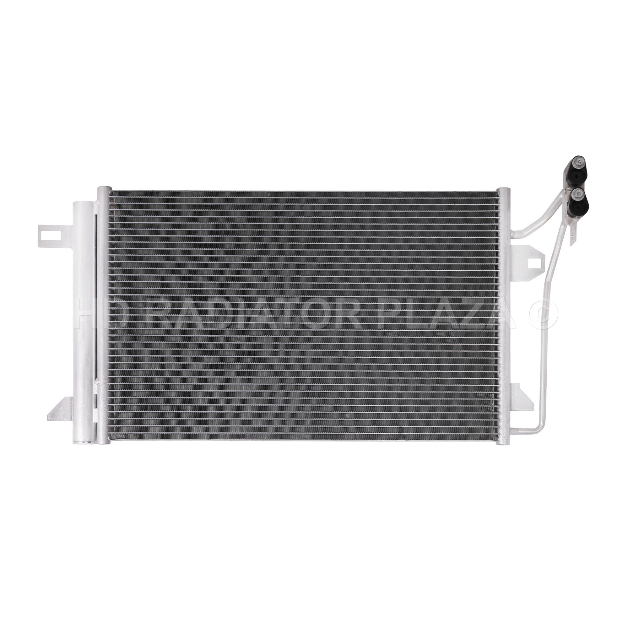 AC Condensers for 10-12 Ford Fusion, Mercury Milan