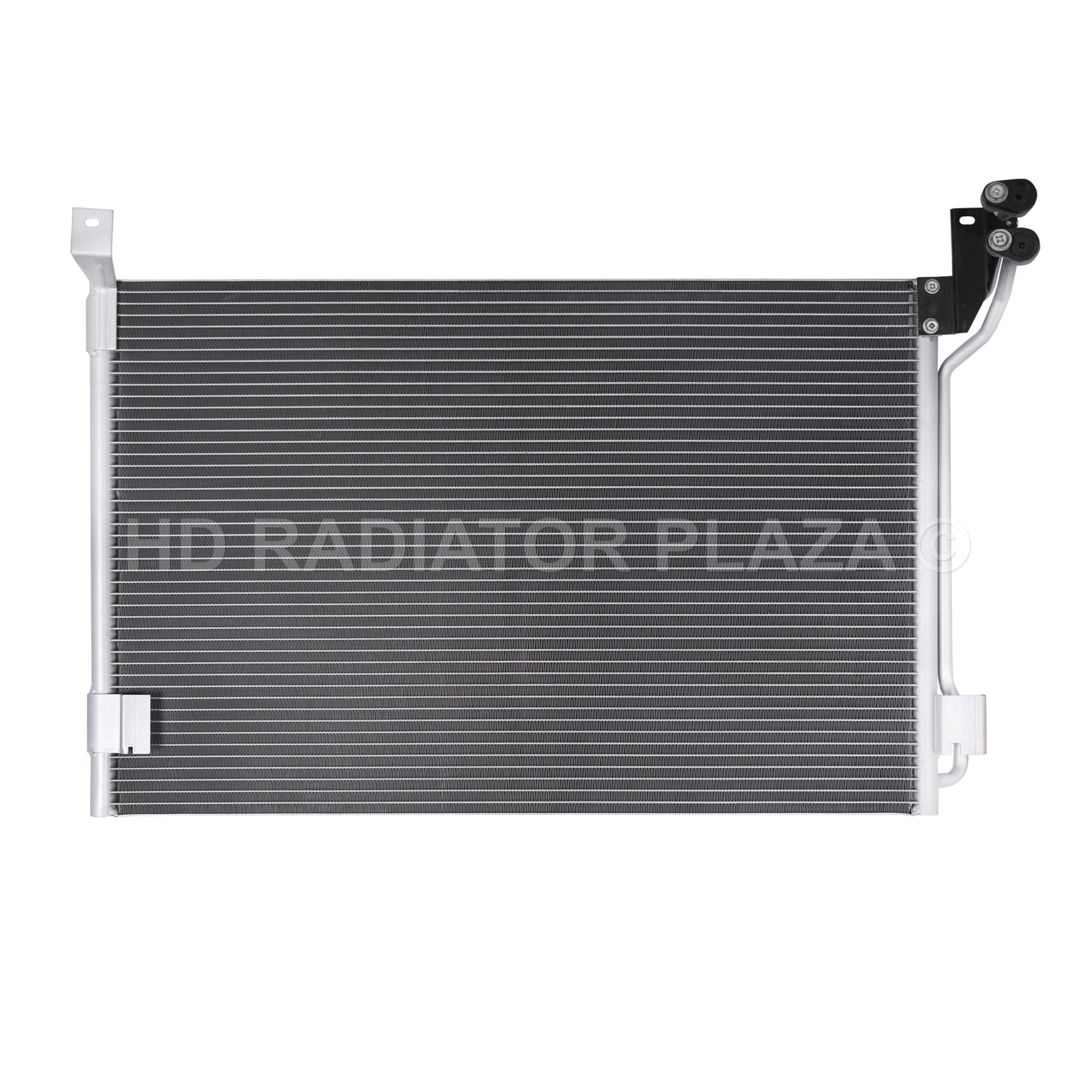 AC Condensers for 93-05 Ford Crown Victoria, Lincoln Town Car, Mercury Marquis / Grand Marquis