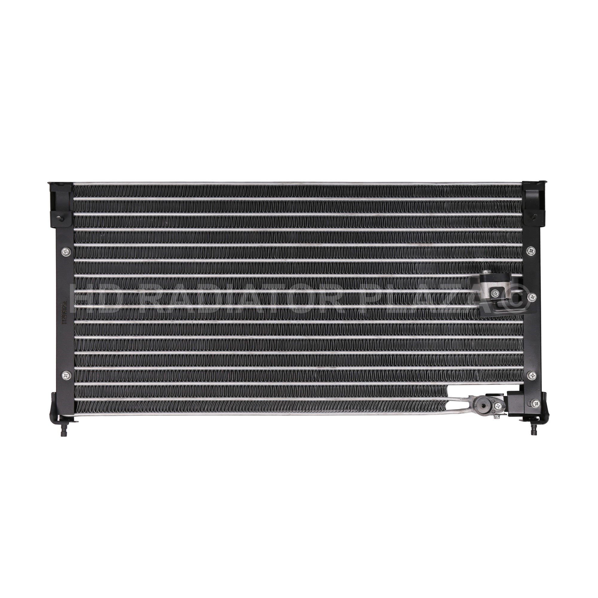 AC Condensers for 90-93 Honda Accord, 2.2L l4
