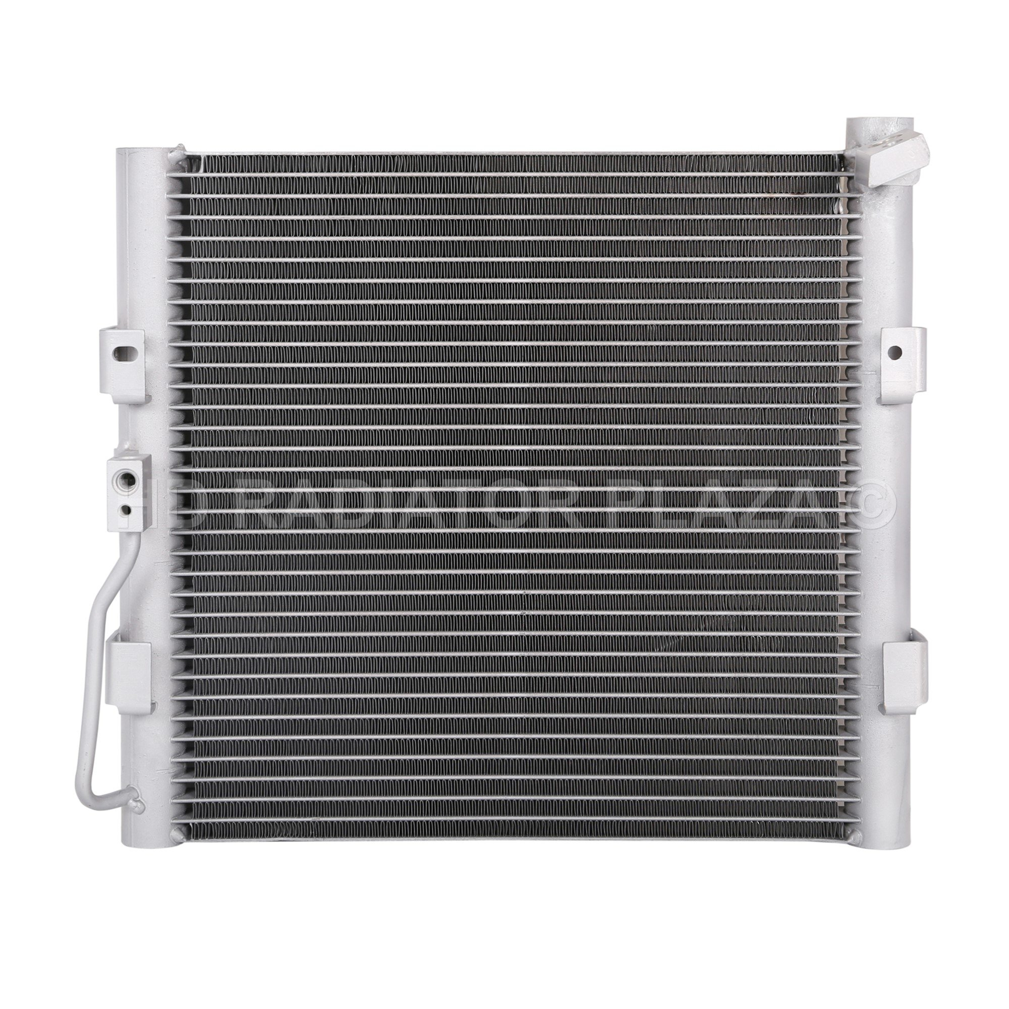AC Condensers for 92-93 Honda Civic, 1.5L / 1.6L l4