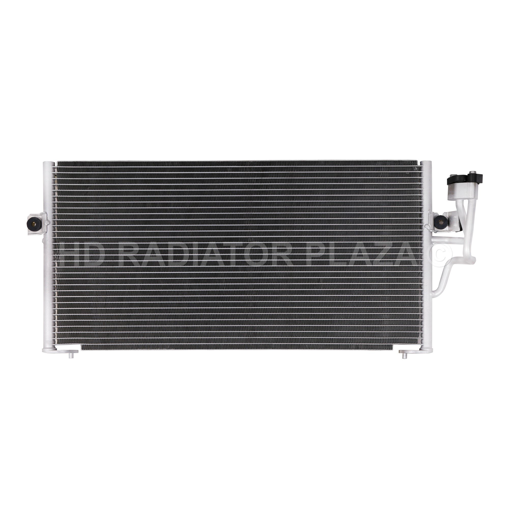 AC Condensers for 97-02 Mitsubishi Mirage, I4