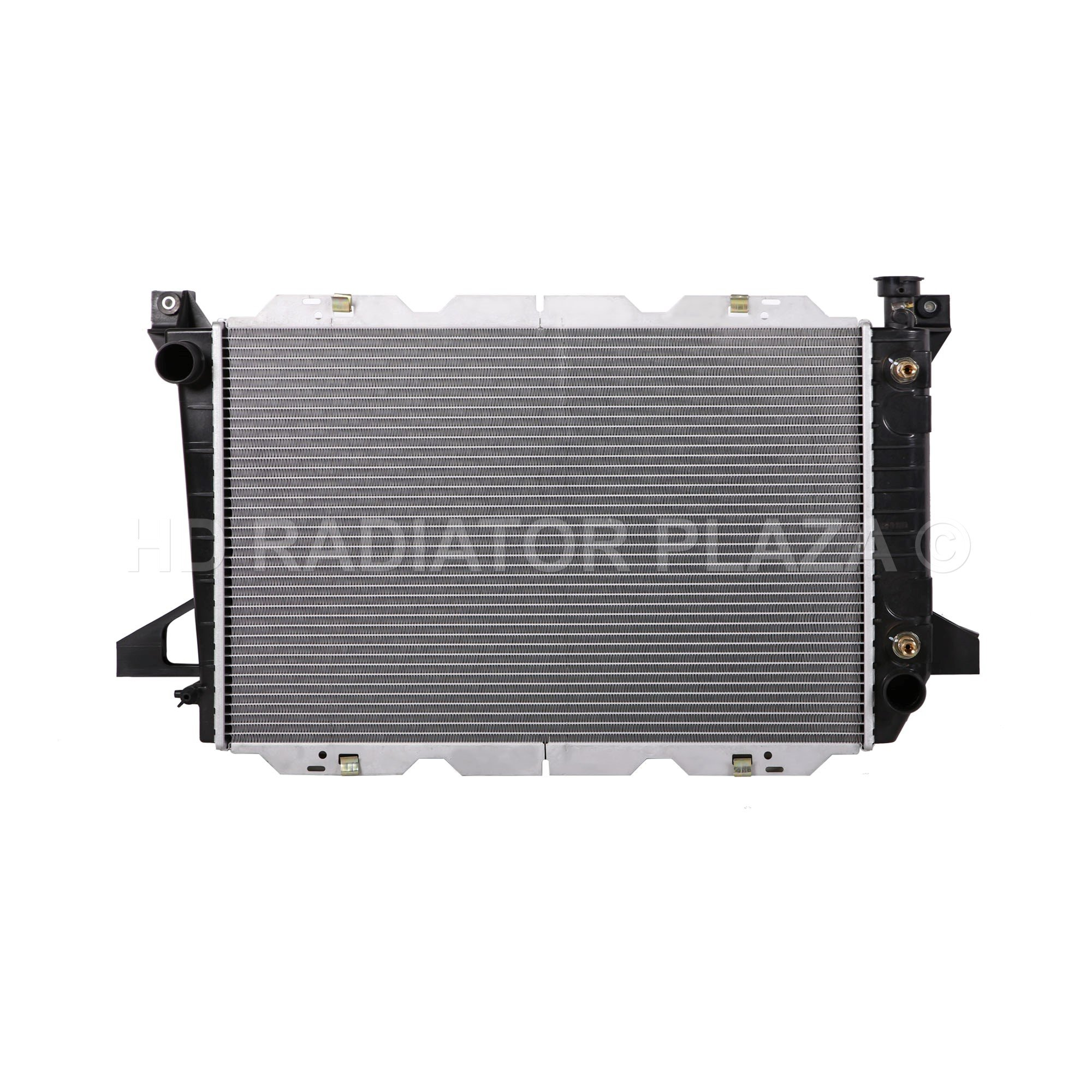Radiator for 85-97 Ford F150, F250, F350, Bronco