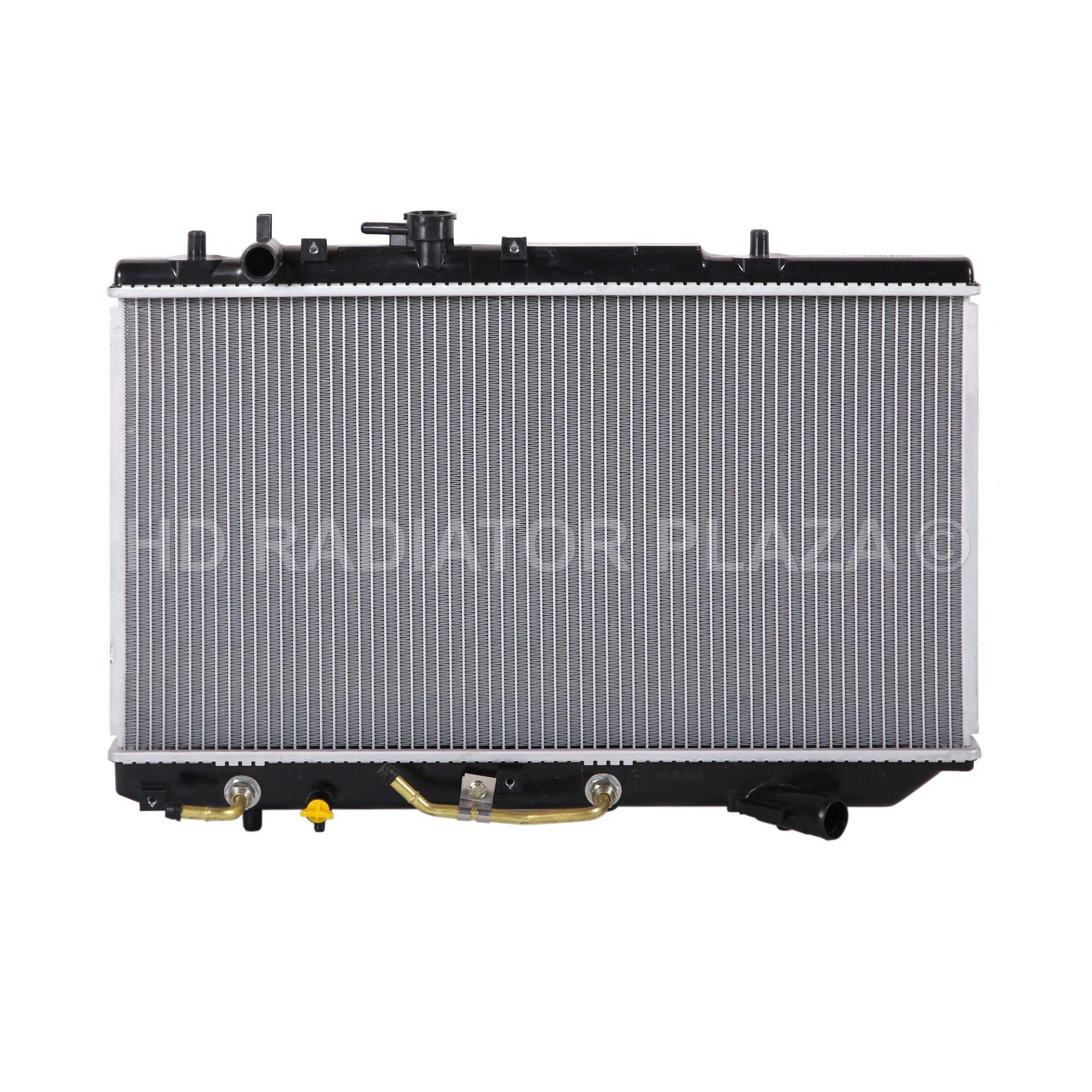 94-97 FORD ASPIRE > Radiator Plaza