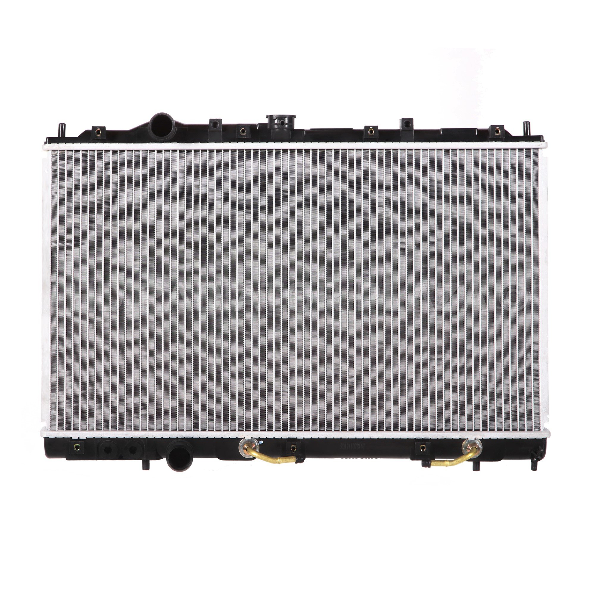 Radiator for 97-02 Mitsubishi Mirage, 1.5L l4