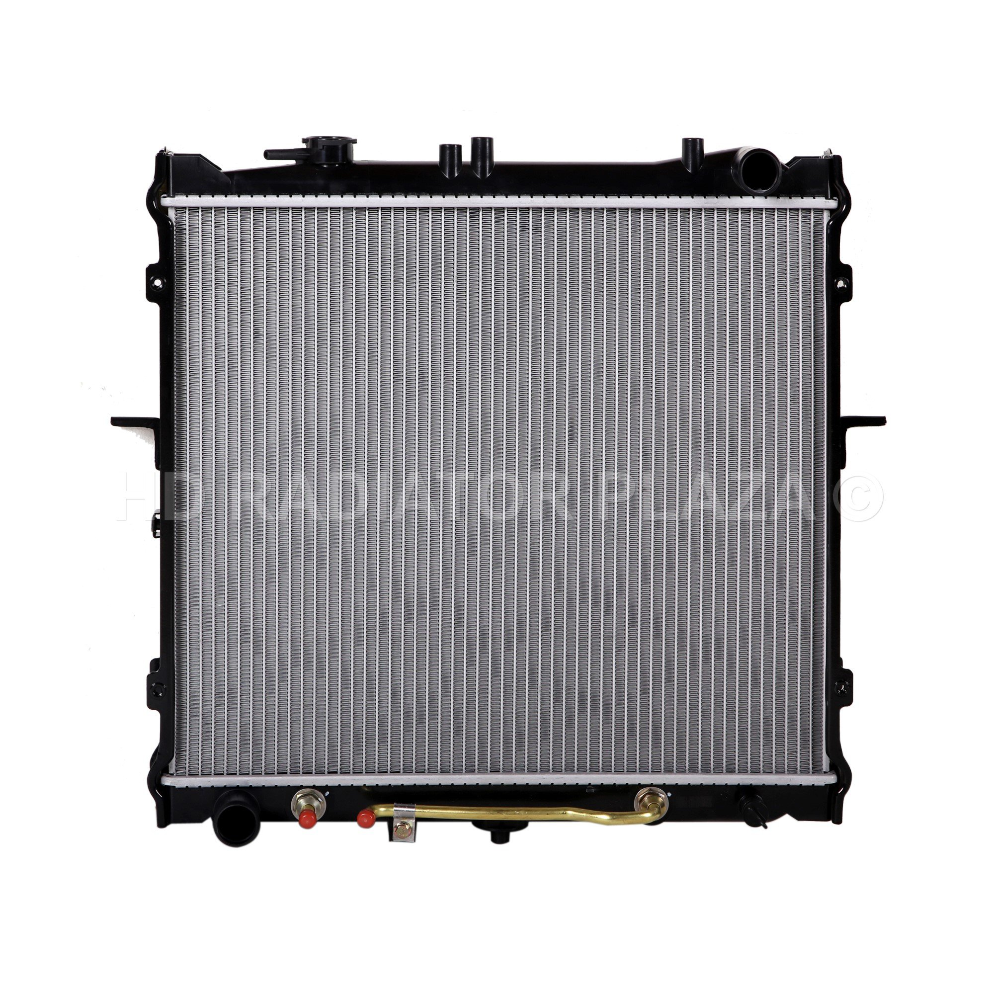 Radiator for 1995-2001 Kia Sportage, 2.0L I4