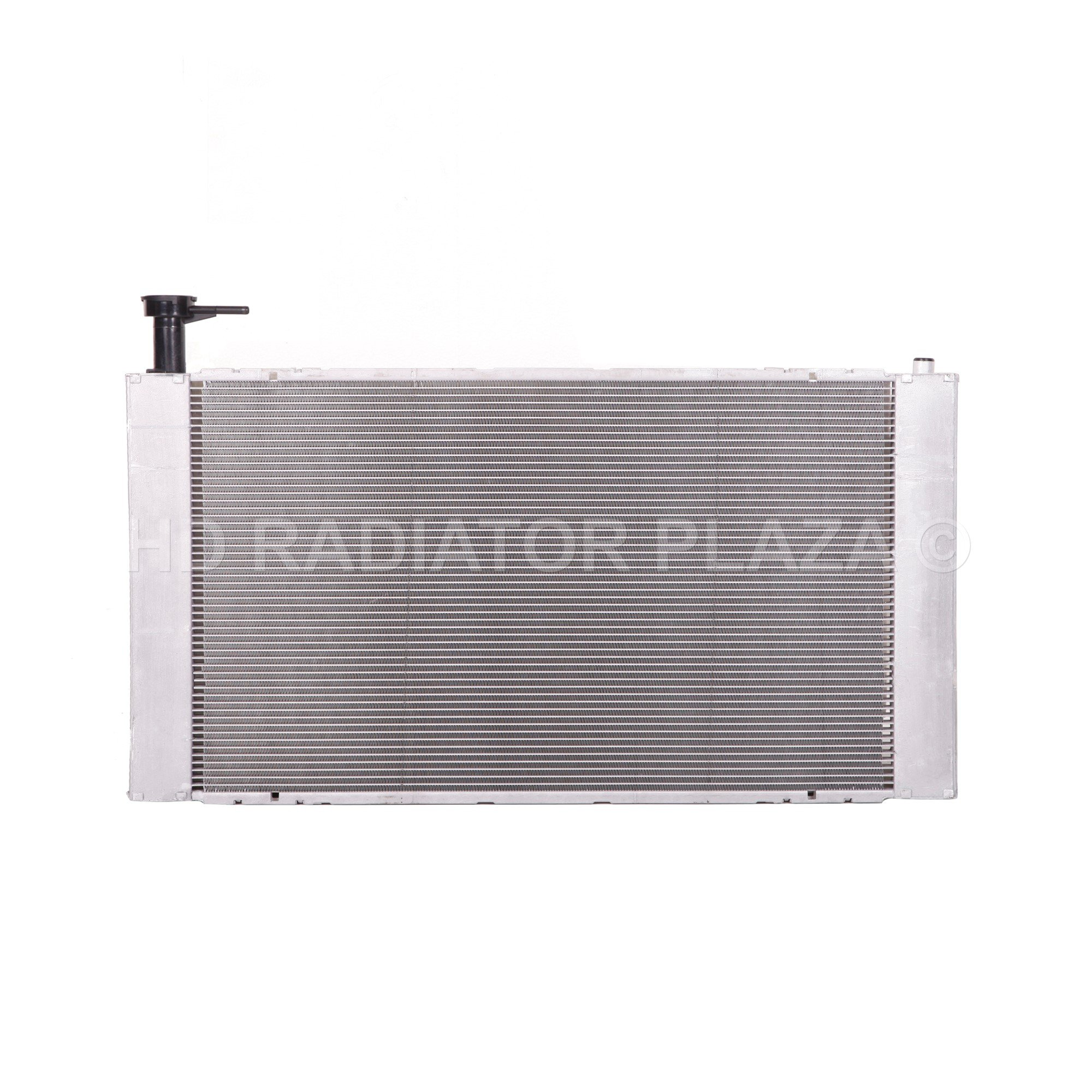 Radiator For 04-09 Toyota Prius 1.5L > Radiator Plaza