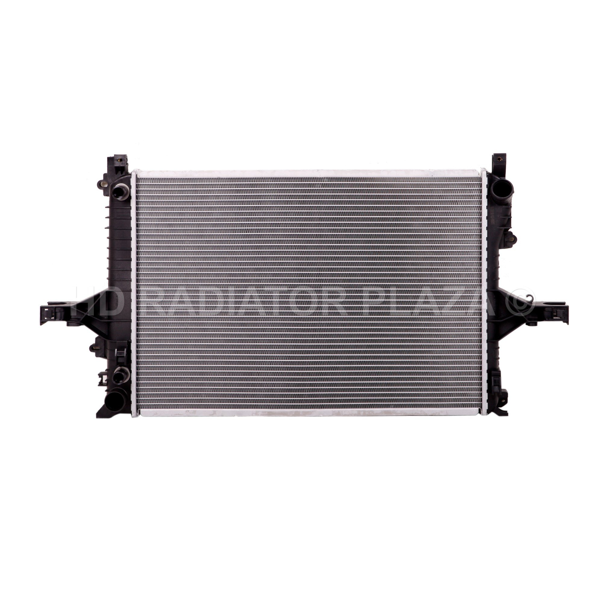 Radiator For 99-09 Volvo S60 / S80 / V70 / XC70 > Radiator