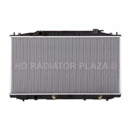 Radiator for 90-15 Honda Accord 2.4l l4, 12-15 Honda Crosstour 2.4l l4