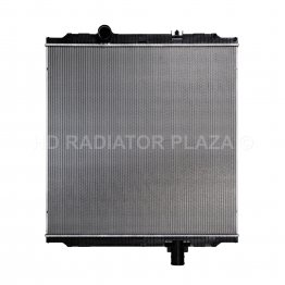 2008-2013 Peterbilt / Kenworth Radiator