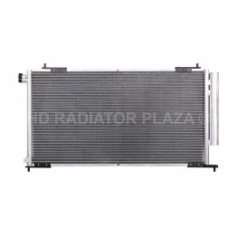 AC Condensers for 02-11 Honda Element / CR-V
