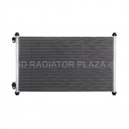 AC Condensers for 03-05 Honda Civic HYBRID 1.3L l4